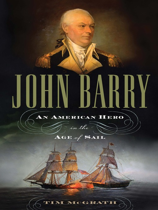 Cover of John Barry
