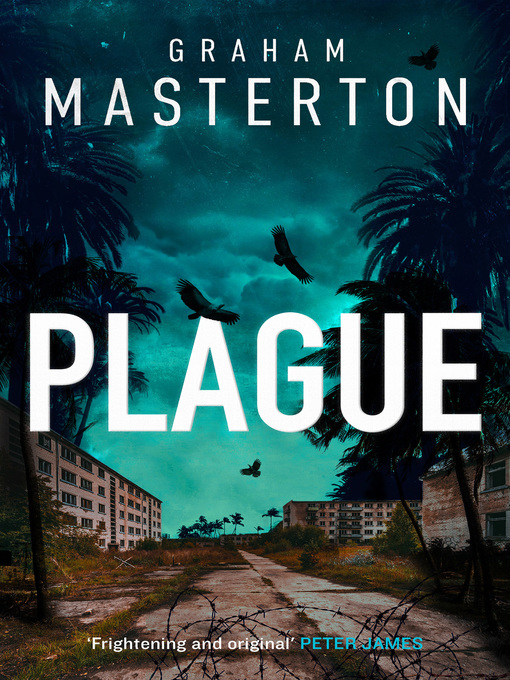 Title details for Plague by Graham Masterton - Available