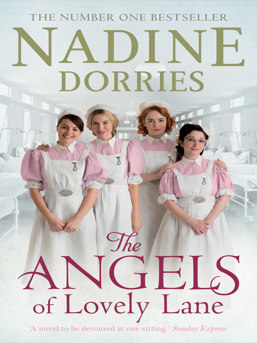Title details for The Angels of Lovely Lane by Nadine Dorries - Available