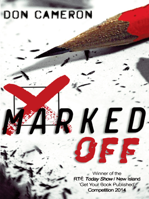 Title details for Marked Off by Don  Cameron - Available