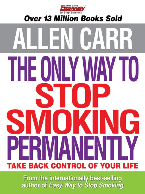 Allen Carrs Easyway To Lose Weight Pdf