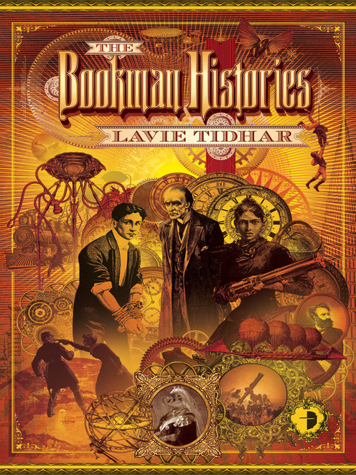 Title details for The Bookman Histories by Lavie Tidhar - Available