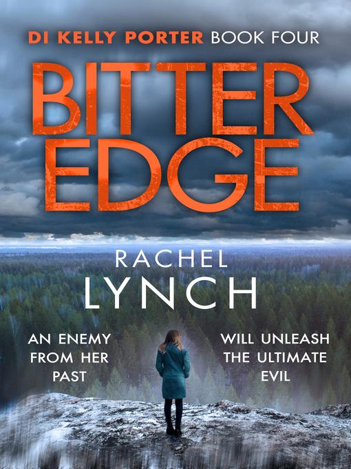 Title details for Bitter Edge by Rachel Lynch - Wait list