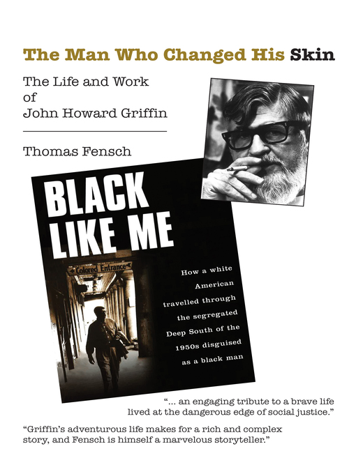 an introduction to the life of john howard griffin Correspondence between john howard griffin and  john howard outline of the introduction  to transform one's life--that is, books in griffin's.