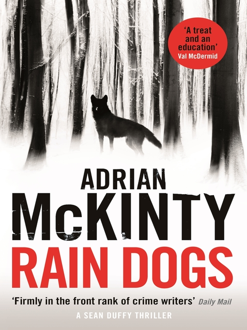 Title details for Rain Dogs by Adrian McKinty - Wait list