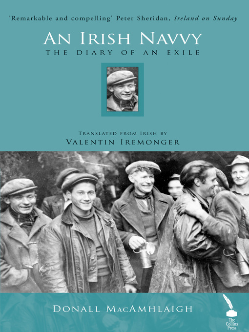 Title details for An Irish Navvy by Donall MacAmhlaigh - Available