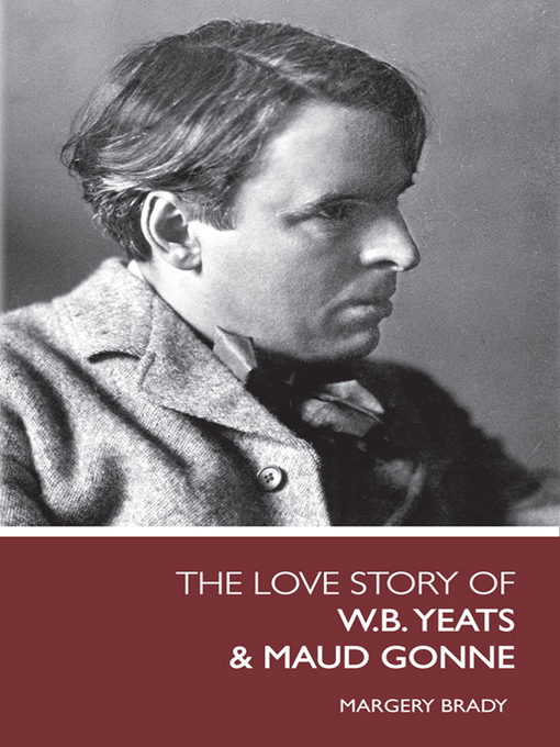 Cover of Love Story of Yeats & Maud Gonne