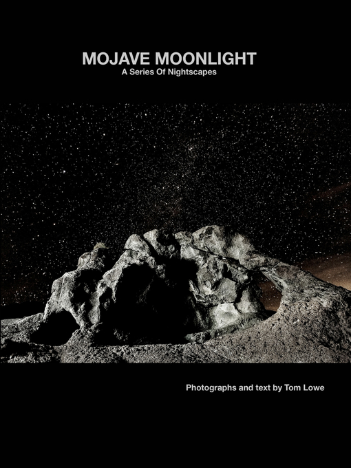 Title details for Mojave Moonlight by Tom Lowe - Available