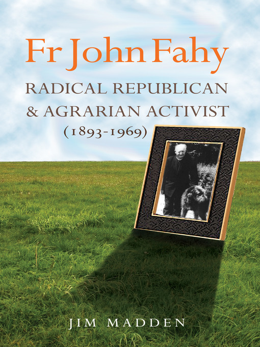 Title details for Fr John Fahy by Jim Madden - Available