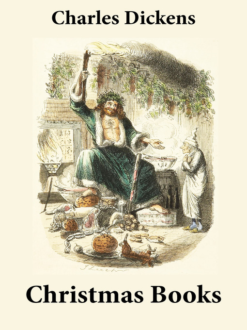Title details for 5 Christmas Books by Charles Dickens - Available
