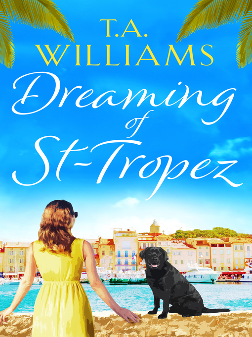 Dreaming of St-Tropez
