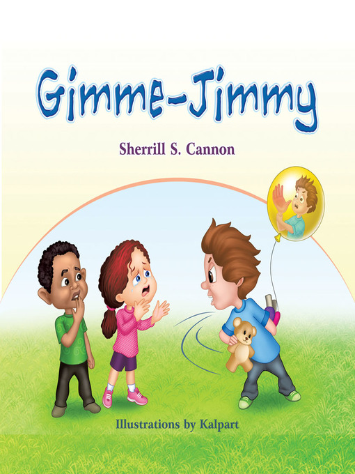 Title details for Gimme-Jimmy by Sherrill Cannon - Available