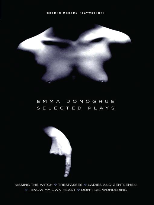 Title details for Emma Donoghue by Emma Donoghue - Wait list