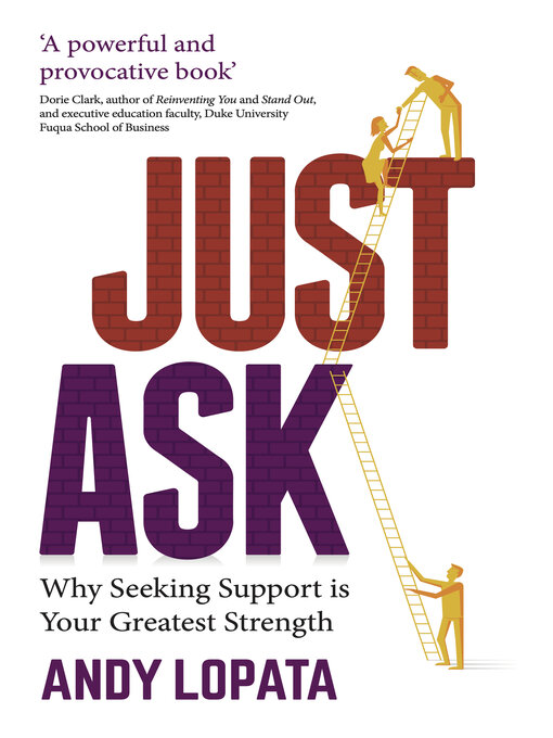 Title details for Just Ask by Andy Lopata - Available