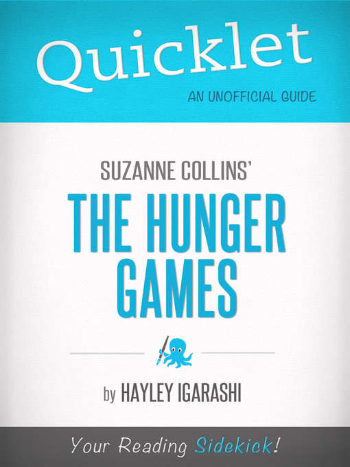 a summary and analysis of the movie and the book the hunger games by suzanne collins But the hunger games is a book series but in the last three pages of the hunger games, suzanne collins changes crow testament analysis the impossible movie.