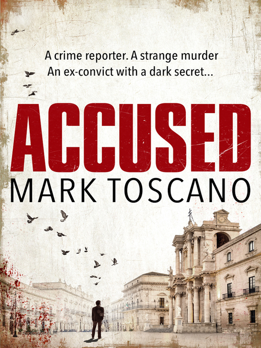 Title details for Accused by Mark Toscano - Available