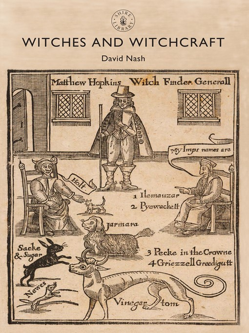 Title details for Witches and Witchcraft by David Nash - Available