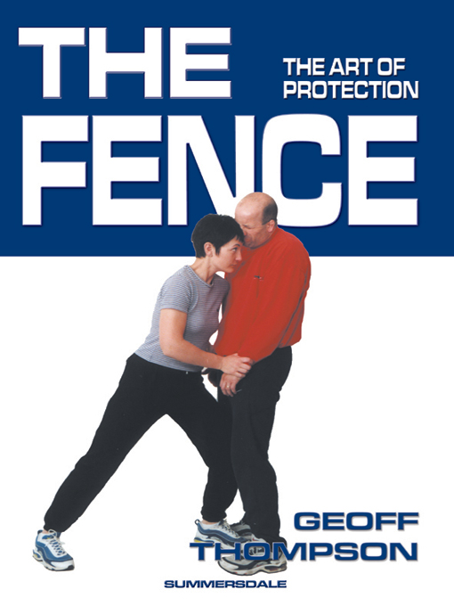 Cover of The Fence