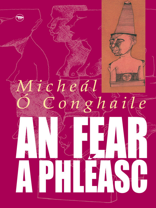 Cover of An Fear a Phleasc