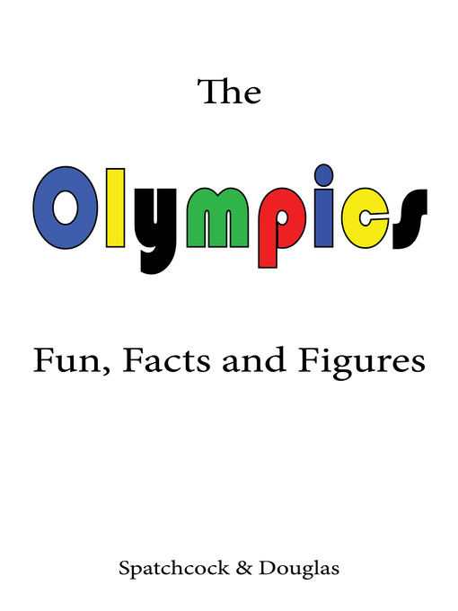 Title details for The Olympics by Graham Douglas - Available