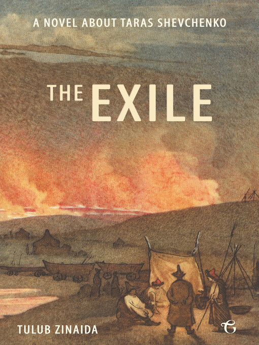 Title details for The Exile by Zinaida Tulub - Wait list