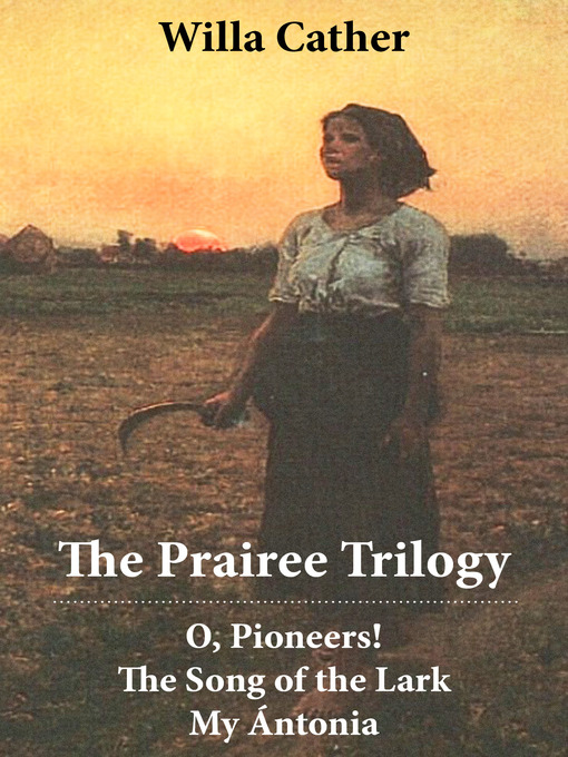 an analysis of the life in the planes in the novel o pioneers by willa cather An analysis of paul's case by willa cather the regular life of a person also throughout willa o'pioneers willa cather's best known novel.