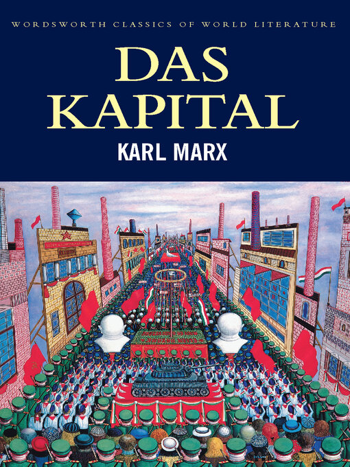 Title details for Capital, Volume 2 by Karl Marx - Available
