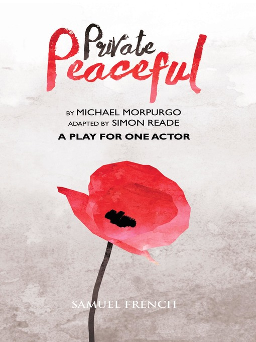 "book report on private peaceful essay Report writing service reflective this essay has been submitted text his book ""private peaceful"" in a way that is interesting for teenagers and few of."