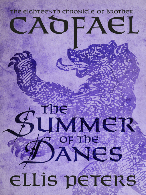 Title details for The Summer of the Danes by Ellis Peters - Available