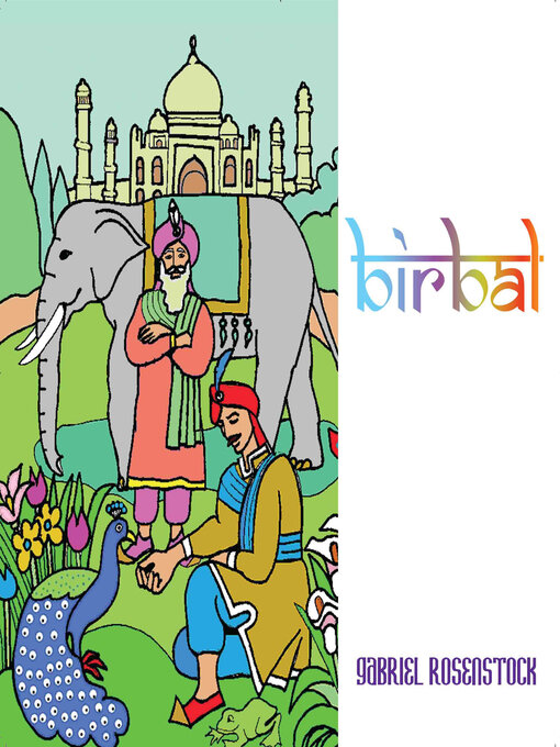 Cover of Birbal