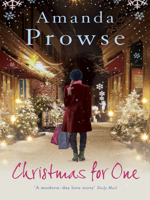 Title details for Christmas for One by Amanda Prowse - Available