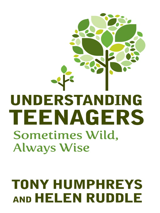 Title details for Understanding Teenagers by Tony   Humphreys - Available