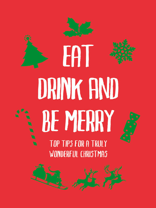 Title details for Eat, Drink and Be Merry by Lucy York - Available