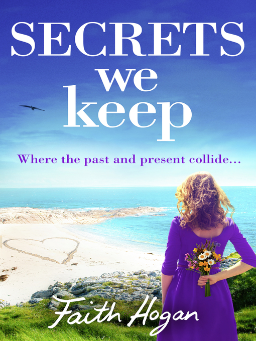 Title details for Secrets We Keep by Faith Hogan - Available