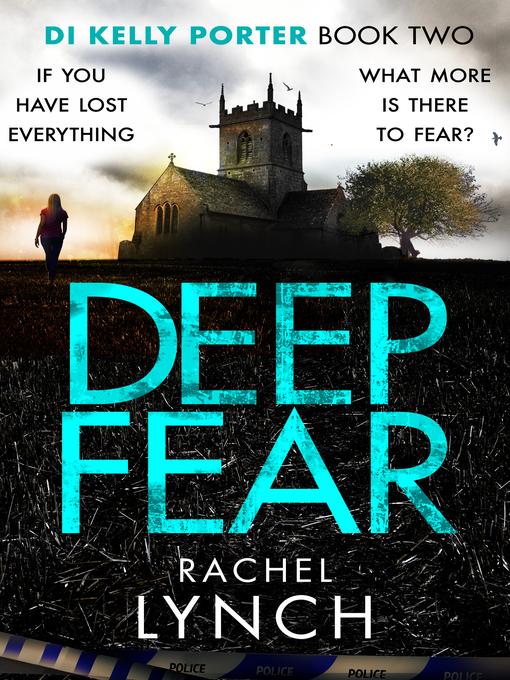 Title details for Deep Fear by Rachel Lynch - Wait list