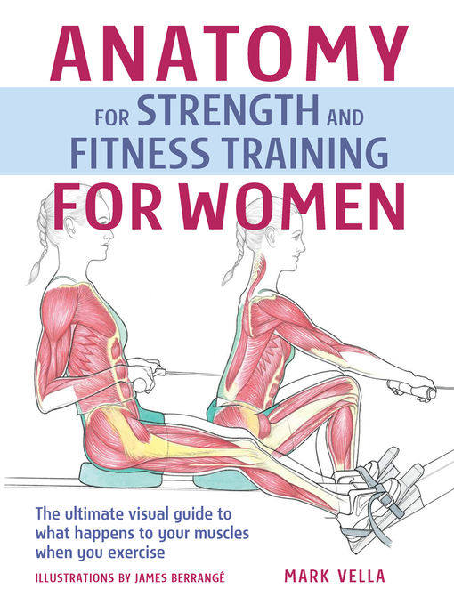 Anatomy for Strength and Fitness Training For Women - National ...