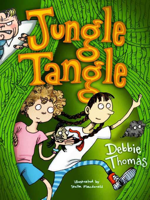 Title details for Jungle Tangle by Debbie Thomas - Available