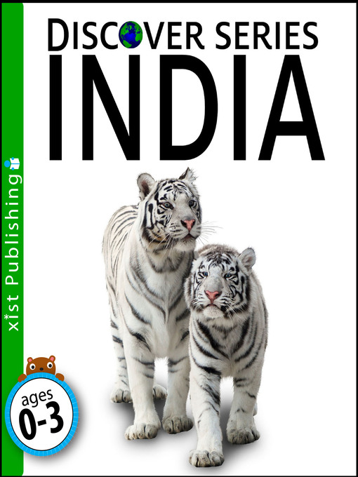 Title details for India by Xist Publishing - Available