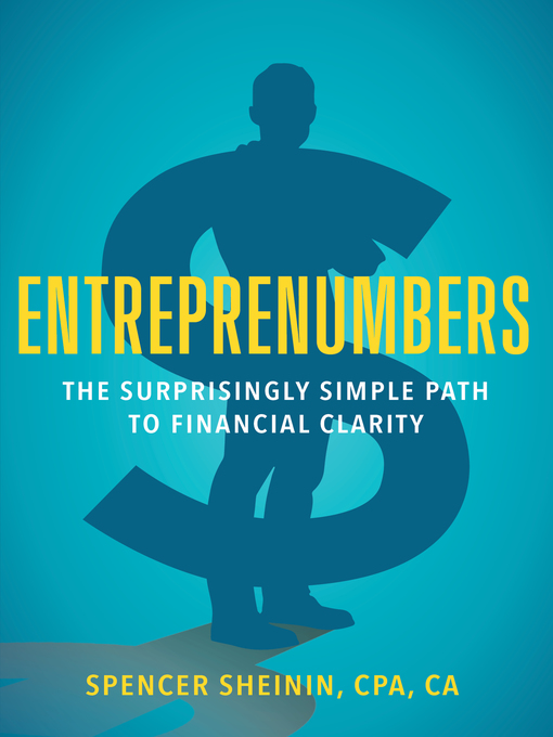 Title details for Entreprenumbers by Spencer Sheinin - Available