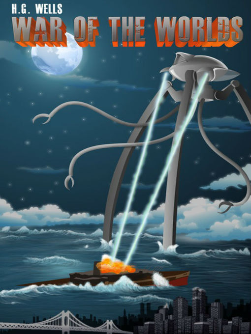war of the worlds by hg wells essay The war of the worlds homework help questions what are some examples of imagery in the war of the worlds by hg wells one example of imagery in the war of the worlds is the following: yet.