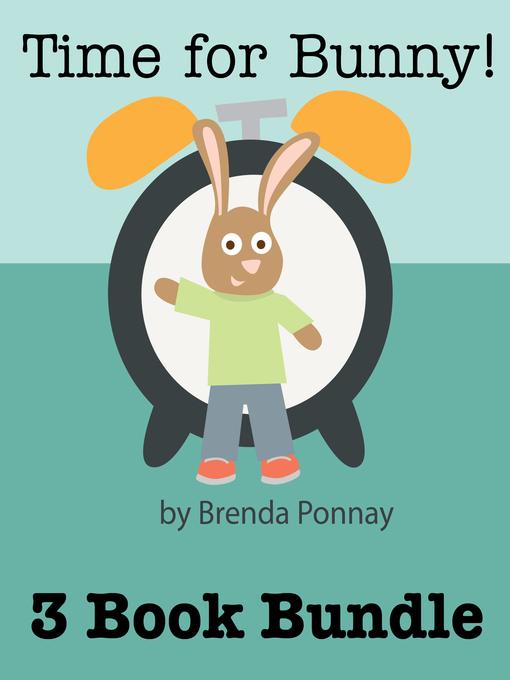 3 Bunny Books in 1