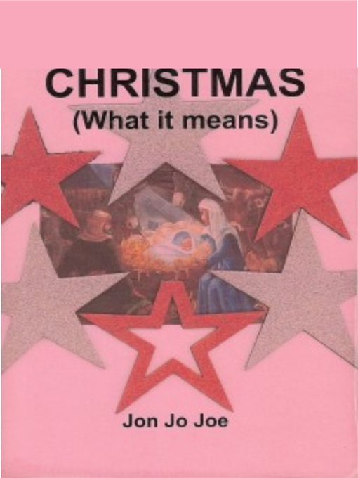 Title details for Christmas by Jon Jo Joe - Available
