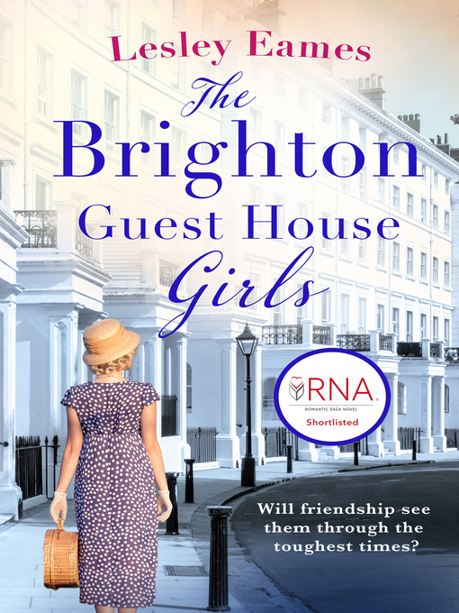 Title details for The Brighton Guest House Girls by Lesley Eames - Wait list