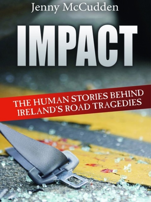 Title details for Impact by Jenny McCudden - Available