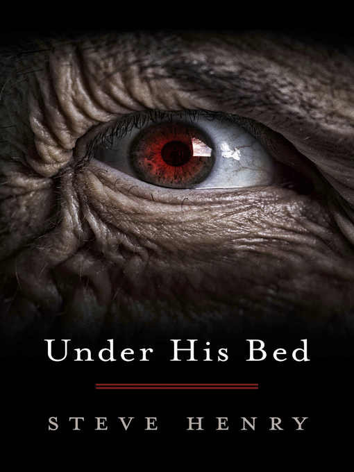 Cover of Under His Bed