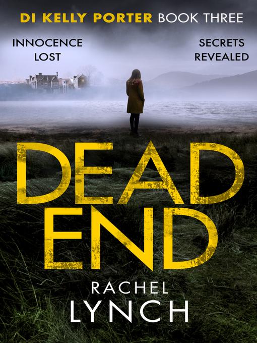 Title details for Dead End by Rachel Lynch - Wait list