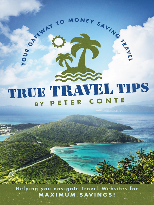 Cover of True Travel Tips