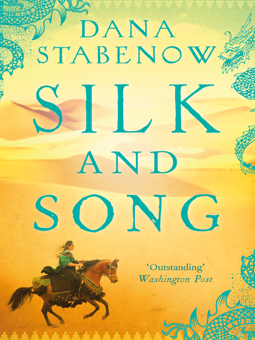 Title details for Silk and Song by Dana Stabenow - Available