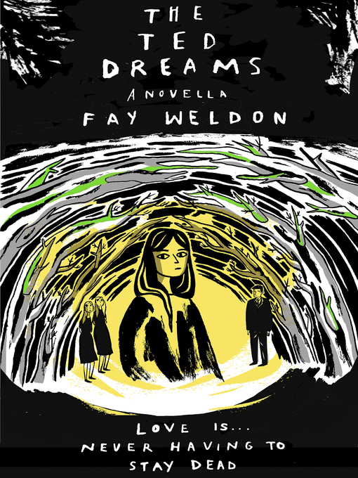 Title details for The Ted Dreams by Fay Weldon - Available