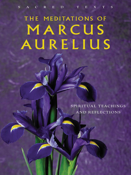 Title details for The Meditations of Marcus Aurelius by George Long Translator - Wait list